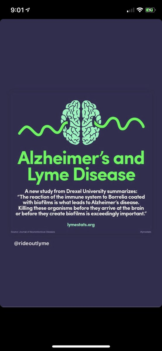 test Twitter Media - #LymeDisease #lyme https://t.co/rvCT4LlvfG