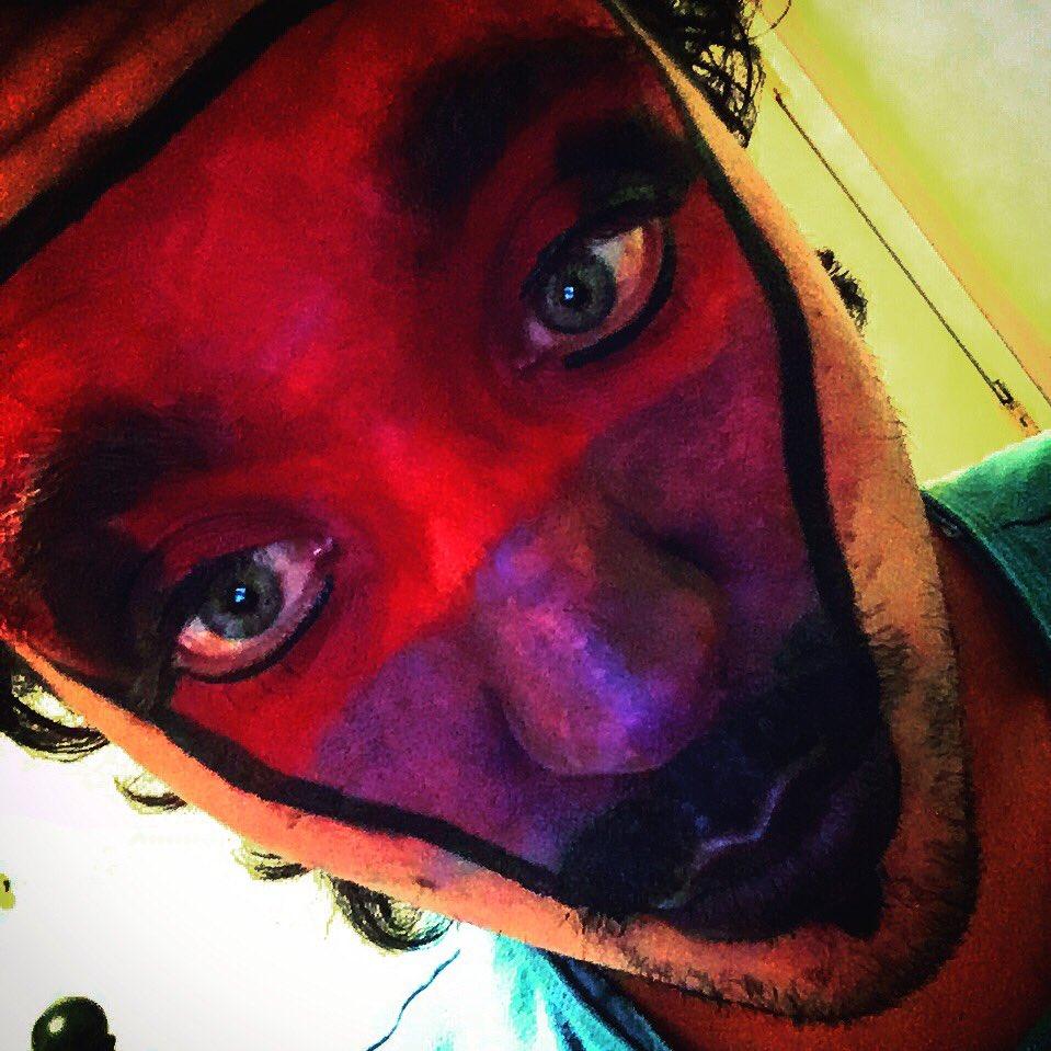 #THELIST #MakeupMonday #bisexual #pride #femboy #MUAcademy