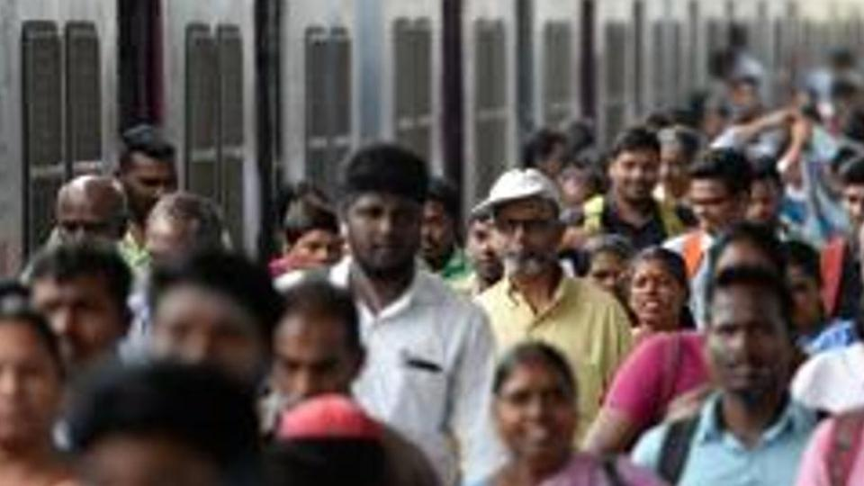 India to be world's most populous country, overtake China in next 8 years: UN  http:// bit.ly/2WPZ0Qy    <br>http://pic.twitter.com/HiOMxeX516