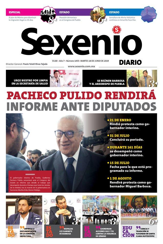 @SexenioMX's photo on Pulido