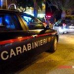 Image for the Tweet beginning: Stretta sulla movida: ubriachi denunciati