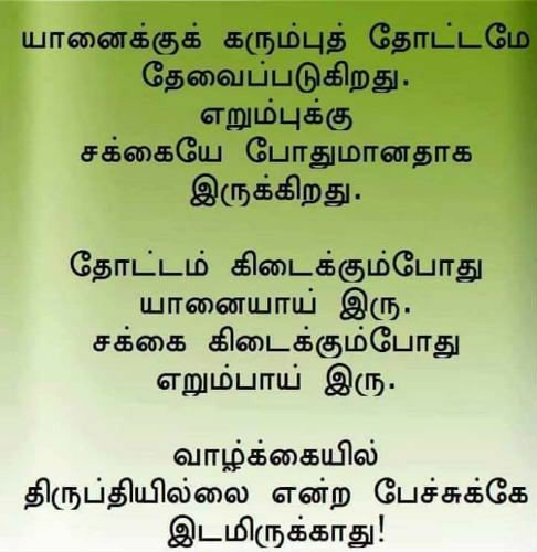 Quotes #TamilQuotes #besttamilquotes #quotes #Quote #life #love<br>http://pic.twitter.com/4M4VQBGyjW