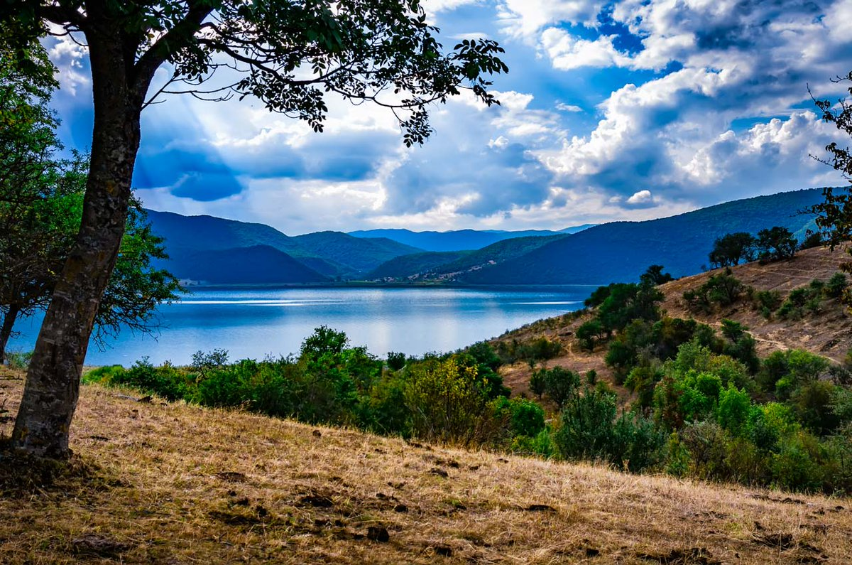 #Prespa #lake Northern #Greece   For more travel photos check my website http://bit.ly/2ydqG7sgmg  #landscapephotography #travelling #traveltheworld #landscapelovers #traveler #traveller #landscapes #traveladdict #travelphotography #travelpics #travels #travellife
