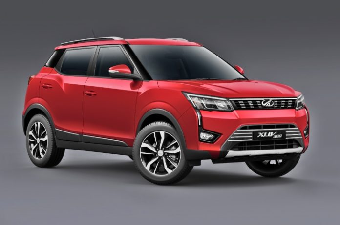 Mahindra XUV300 Automatic diesel spottedRead more: https://www.carblogindia.com/mahindra-xuv300-automatic/ …@MahindraXUV300 #mahindra #mahindraxuv300 #carnews #indiancar #automaticcar #carblogindia