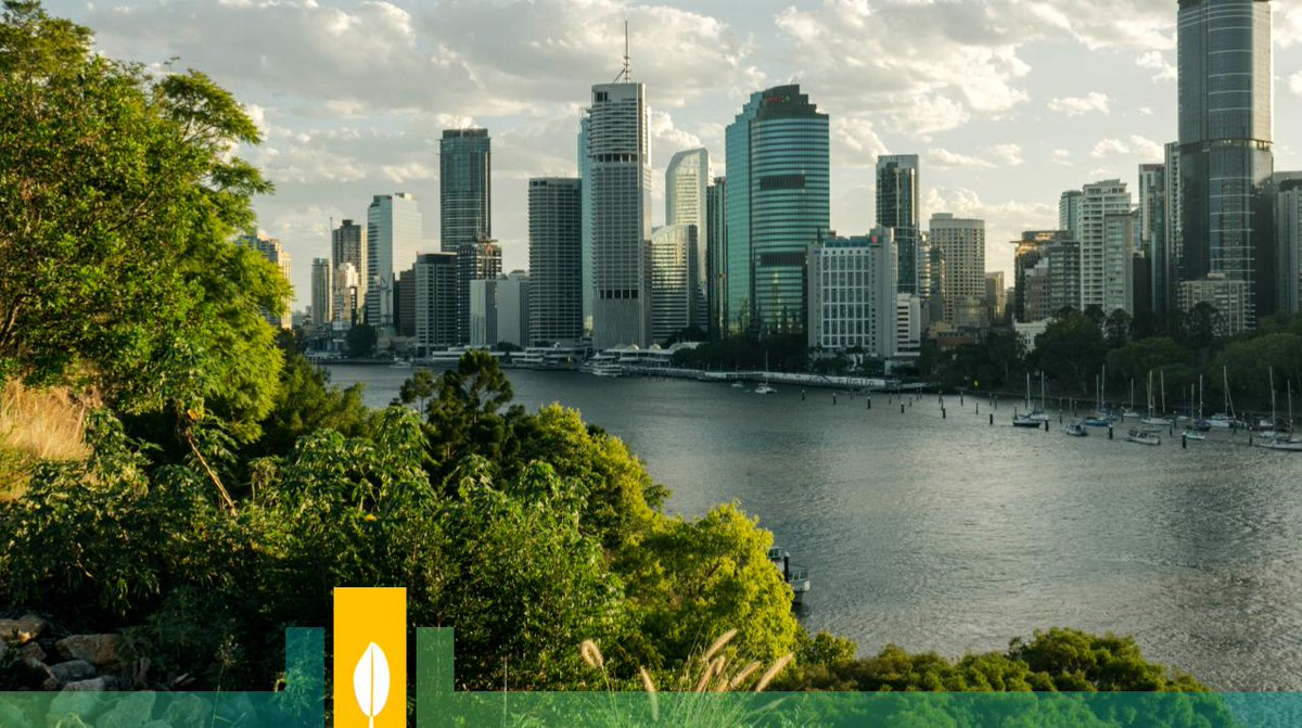 """RT @CitiesWNature #CitiesWithNature offer benefits to people & nature, & increase urban #resilience.  """"Human communities need #nature in & around them to thrive.""""  Read more about the benefits of #cities where people & nature thrive from @nature_org &  @UW, feat. @wbcsd: https://t.co/loYn8QHaCU"""