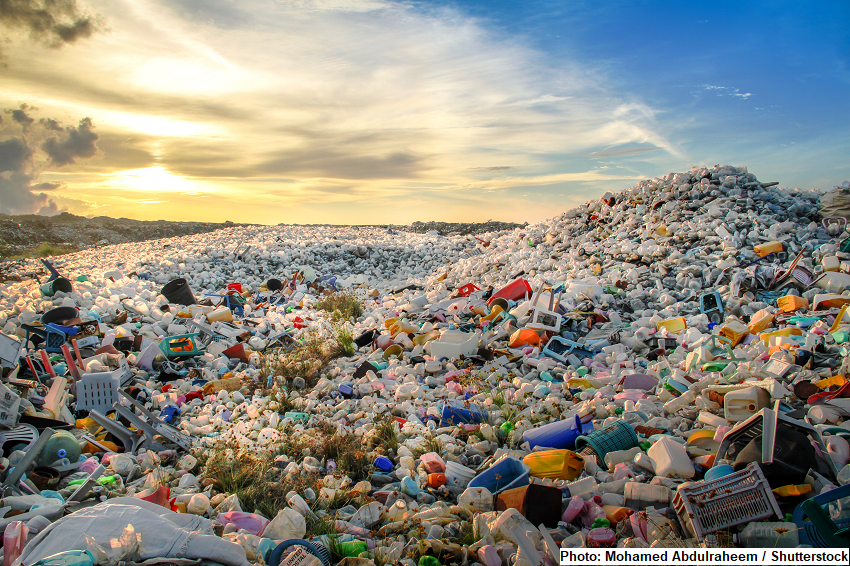 Landfill, composting... What's the best technology for managing solid waste in cities? 🏘️🗑️♻️Well, it depends on local circumstances. Check out this guide to learn more: http://wrld.bg/v9m830oXkUo #WhataWaste2 #SDG11