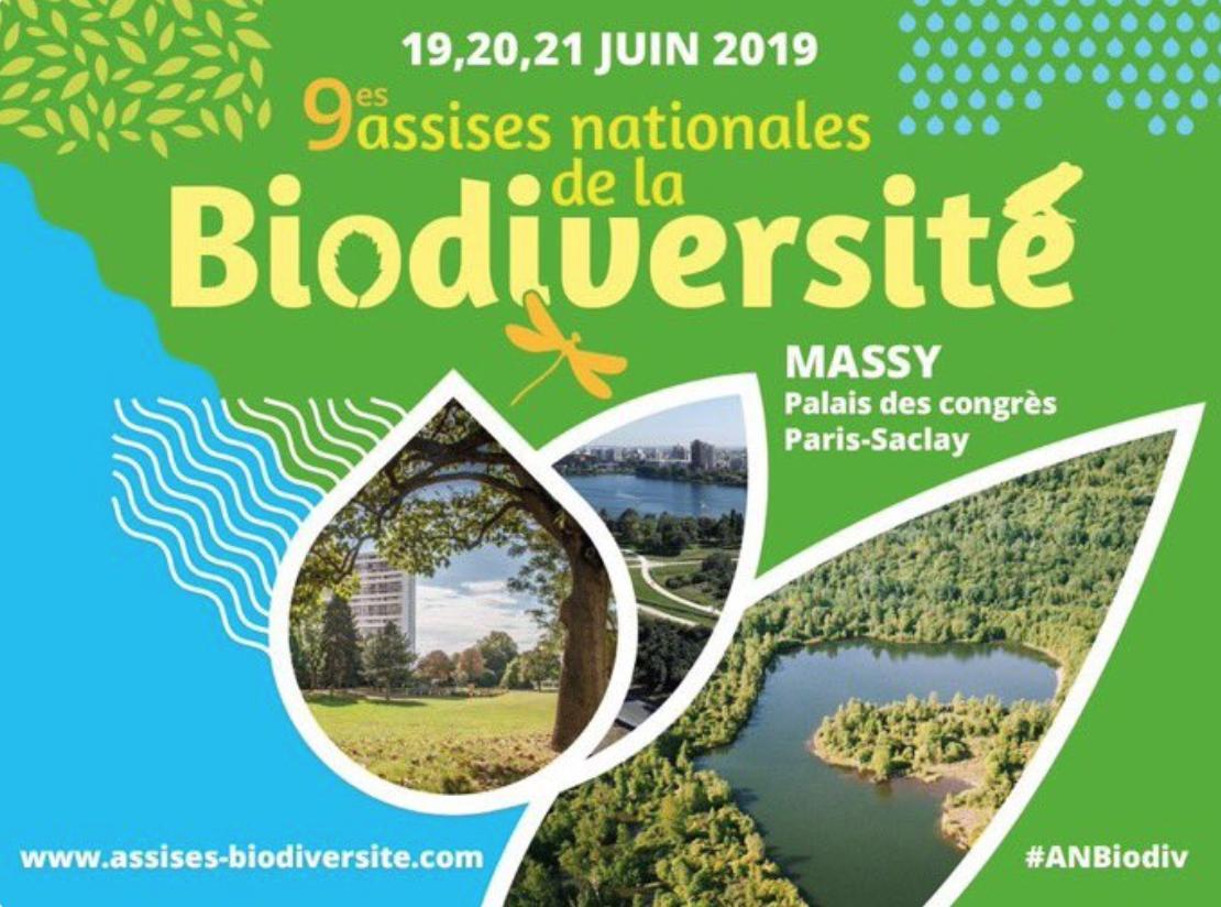 La #ZPNAF un dispositif de protection unique des espaces naturels et agricoles du plateau de Saclay dont les participants aux @Assises_Biodiv pourront s'inspirer 😏 #ANBiodiv twitter.com/TerreCit/statu…