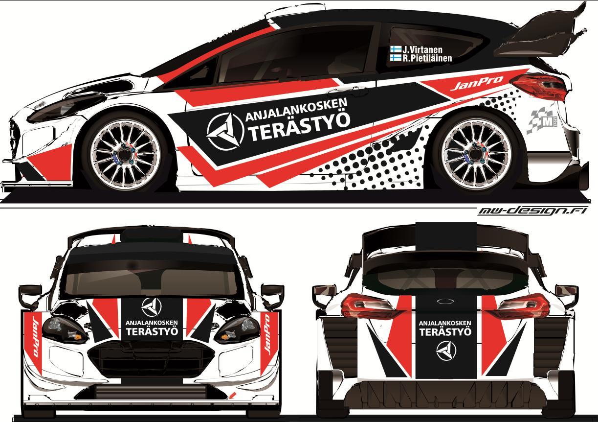 World Rally Championship: Temporada 2019 - Página 27 D9VADtlX4AEHoAD