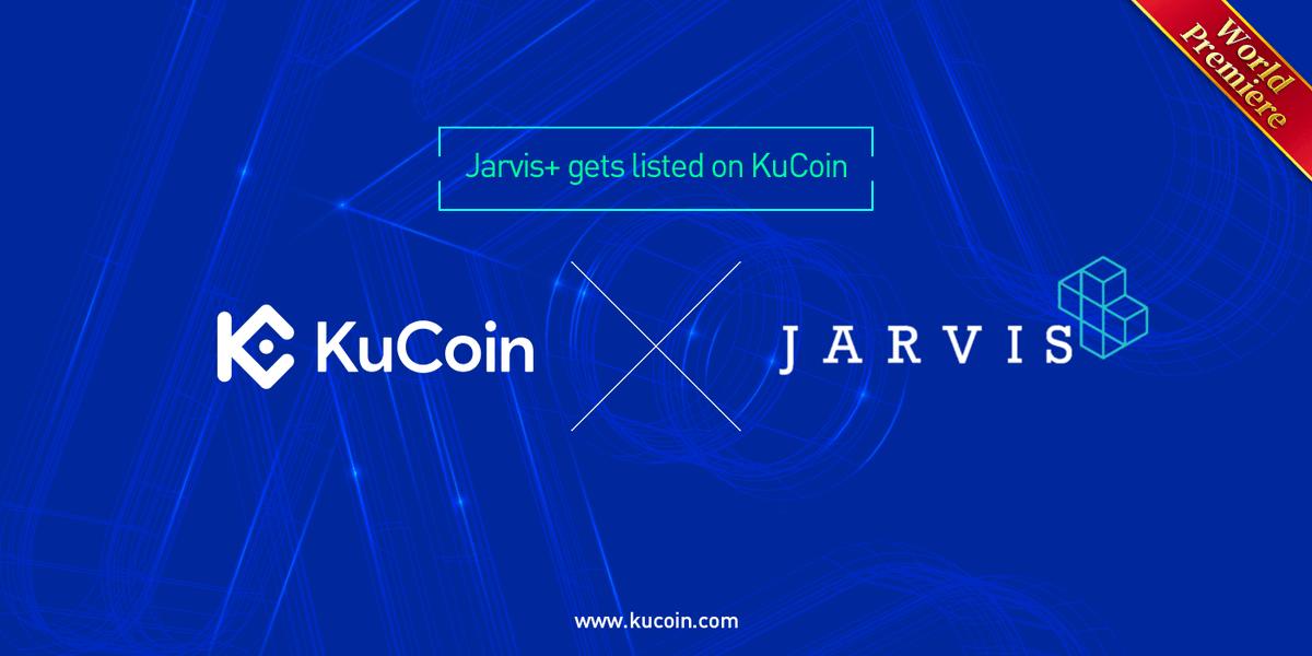 KuCoin Updates on Twitter: