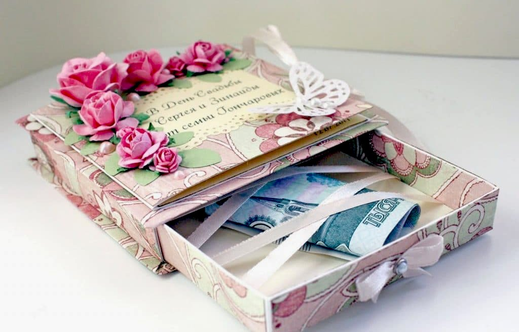 Поздравительные открытки из денег, пожеланиями доброго утра