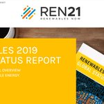 Image for the Tweet beginning: New #GSR2019 is out! The