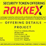 Image for the Tweet beginning: The @Rokkex_CH team of #cybersecurity