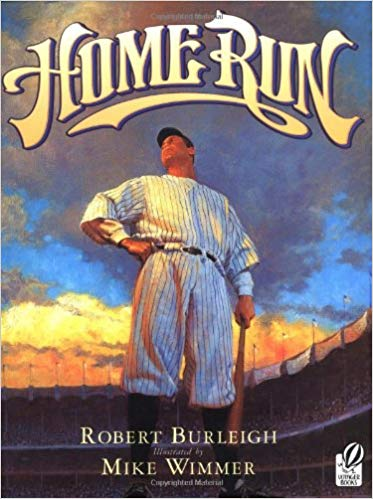 PRINCIPAL SAM'S PICTURE BOOK OF THE DAY!  I am highlighting picture books about... BASEBALL!  #PictureBook #PrincipalSam #Reading #Illustrations #SCBWI #KidLit #Baseball