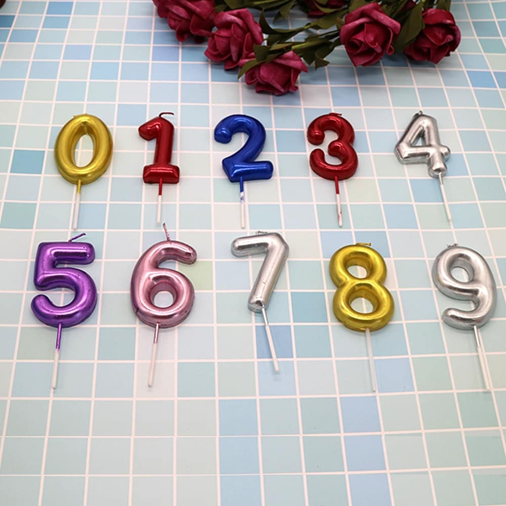 Metallic Birthday Number Candles #numbercandles #goldnumbers #cakecandle #annehuamingcandlepic.twitter.com/xwLdXwtko9
