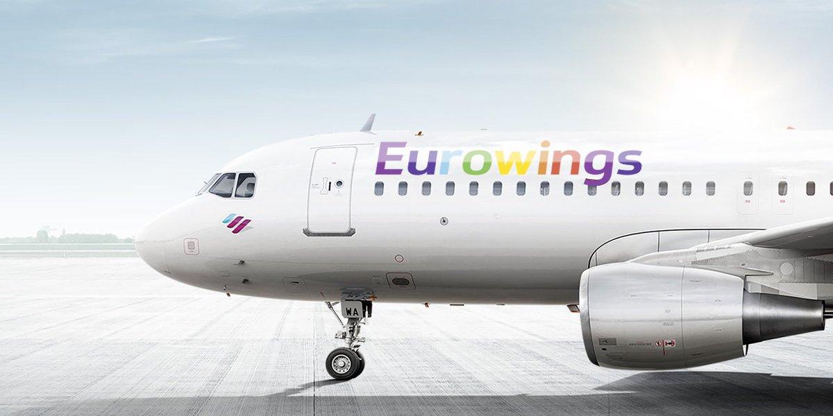 5cd63ec8713c Eurowings (@eurowings) | Twitter