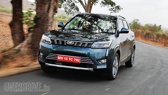 #Mahindra solves the missing piece of its sub-four meter #SUV puzzle by adding an automatic version to the #XUV300 line-up.Read our review of the @MahindraRise #XUV300 #AMT here: http://overdrive.in/reviews/2019-mahindra-xuv300-amt-first-drive-review/ …#MahindraXUV300