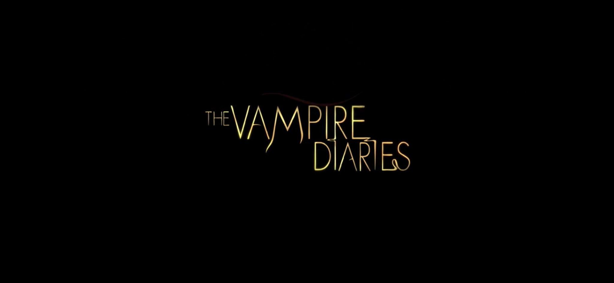 Сделать открытку, картинки с надписью дневники вампира