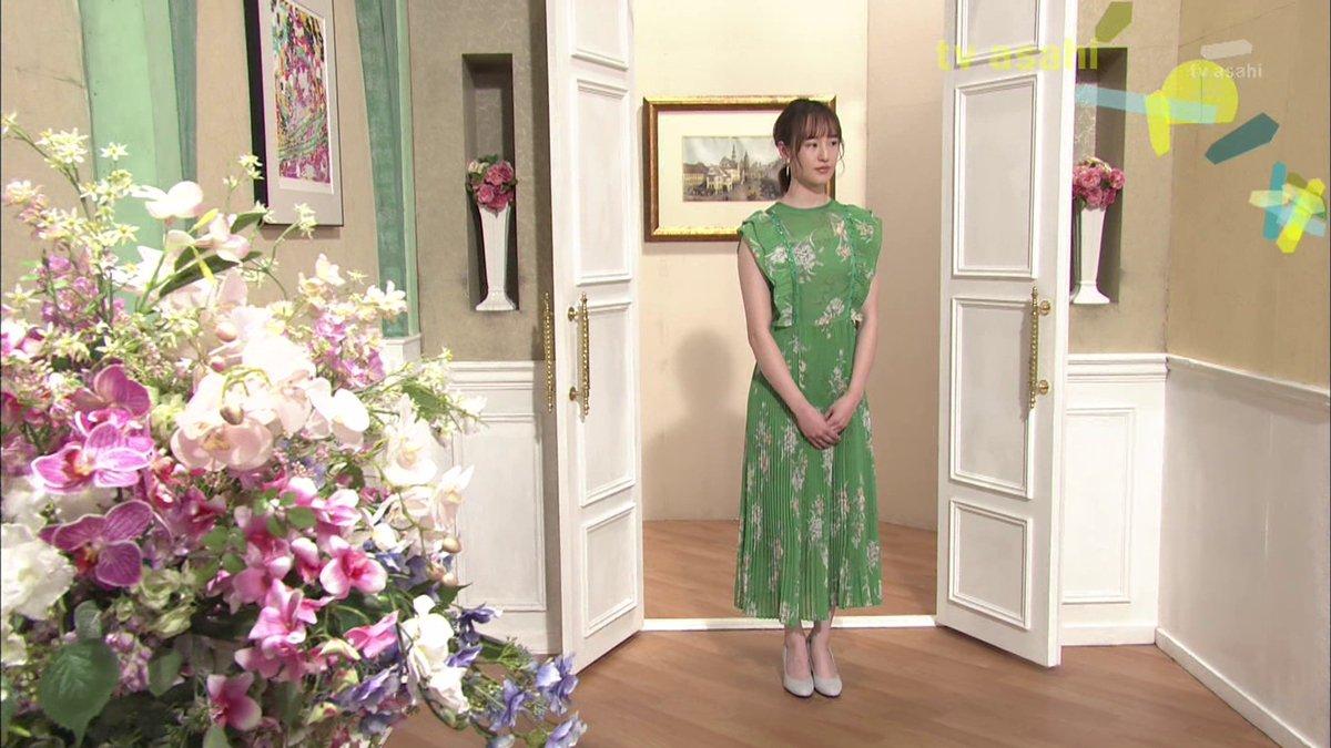 徹子の部屋で見る藤田菜七子ちゃん