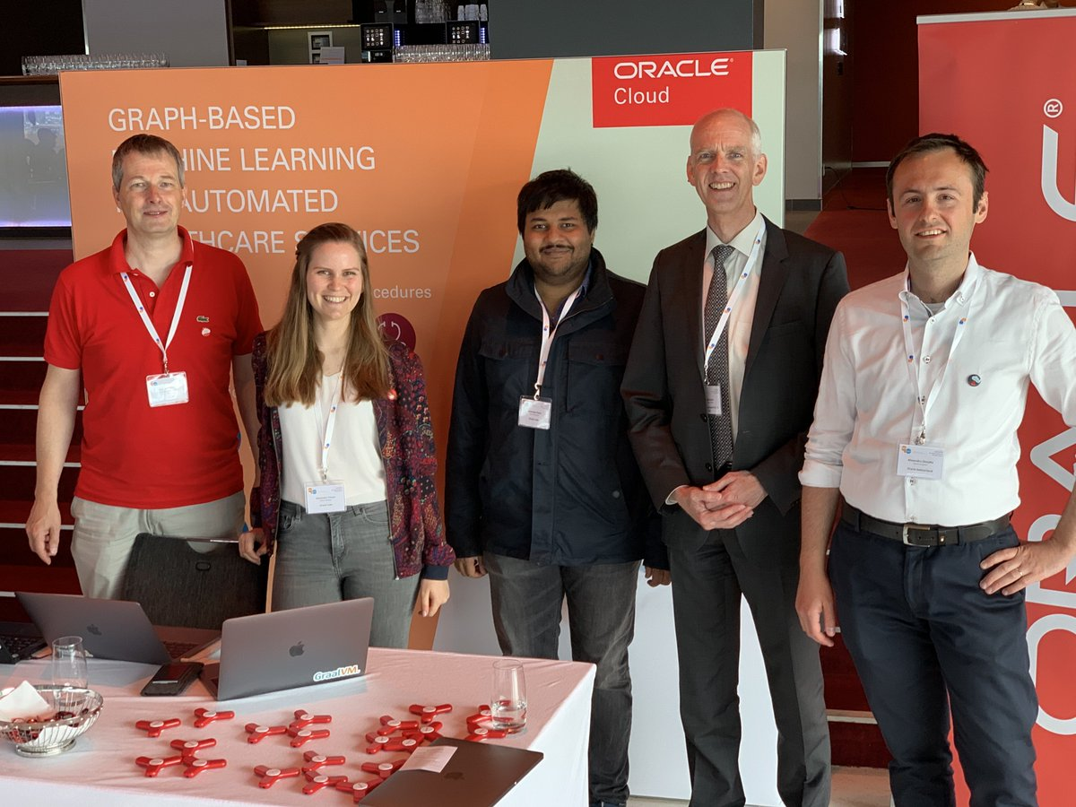 We've been at #SDS2019 - our tea, is here to support your #datascience challenges. <br>http://pic.twitter.com/bS1DpkXhfo