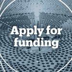 Image for the Tweet beginning: Smart, affordable global #energysystems: apply