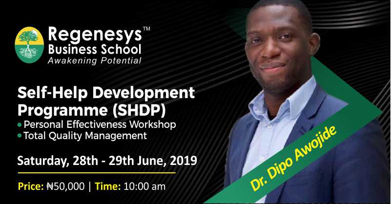 Who is this for? 1. Job seeker 2. Entry level employees 3. Young Entrepreneurs 4. Organisations Register here-  https:// bit.ly/2RjePhw     Cc @OgbeniDipo   #ExecutiveEducation #businessowner #personaldevelopment #TotalQualityManagement #RegenesysBusinessSchool #education<br>http://pic.twitter.com/HZixDIqkpJ