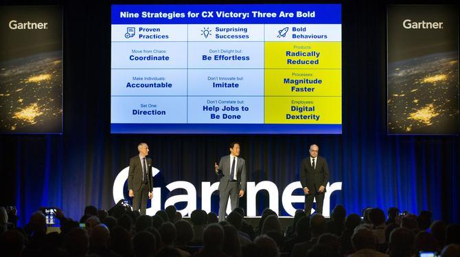 Gartner: What it takes to be a top-tier CX player https://t.co/t41uu5draf #cx #Gartner #sandsiv #voc https://t.co/9m0ADREtnw