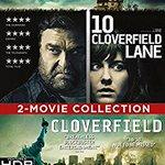 Image for the Tweet beginning: Cloverfield / 10 Cloverfield Lane