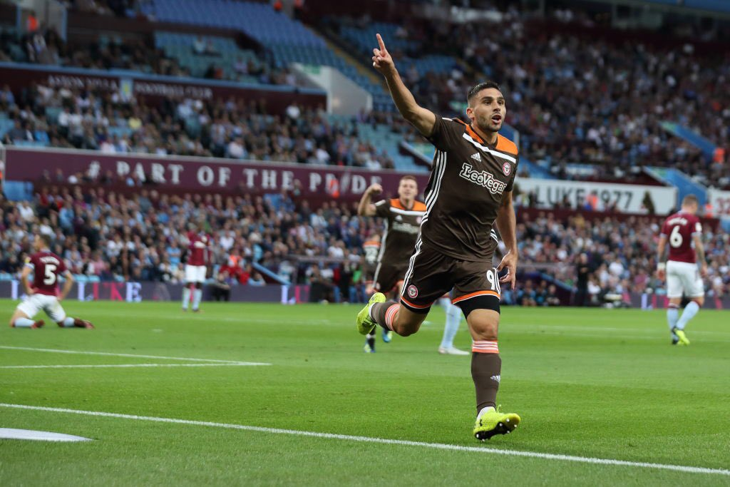 Sky Sports are now reporting that Burnley are very interested in Villa target Neal Maupay, but are hesitant over the £20m asking fee.  Looks like we're going to have a battle if we want him... #avfc #twitterclarets <br>http://pic.twitter.com/DSrjGrEfKf