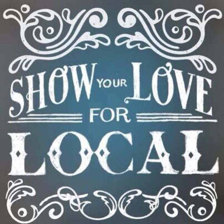 It's easy to support your local economy! #ShopLocal #ShopMarket and Love Your Local Market <br>http://pic.twitter.com/cpTLkJnp56