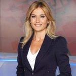 Image for the Tweet beginning: Hoy cumple años... ¡¡Sandra Golpe