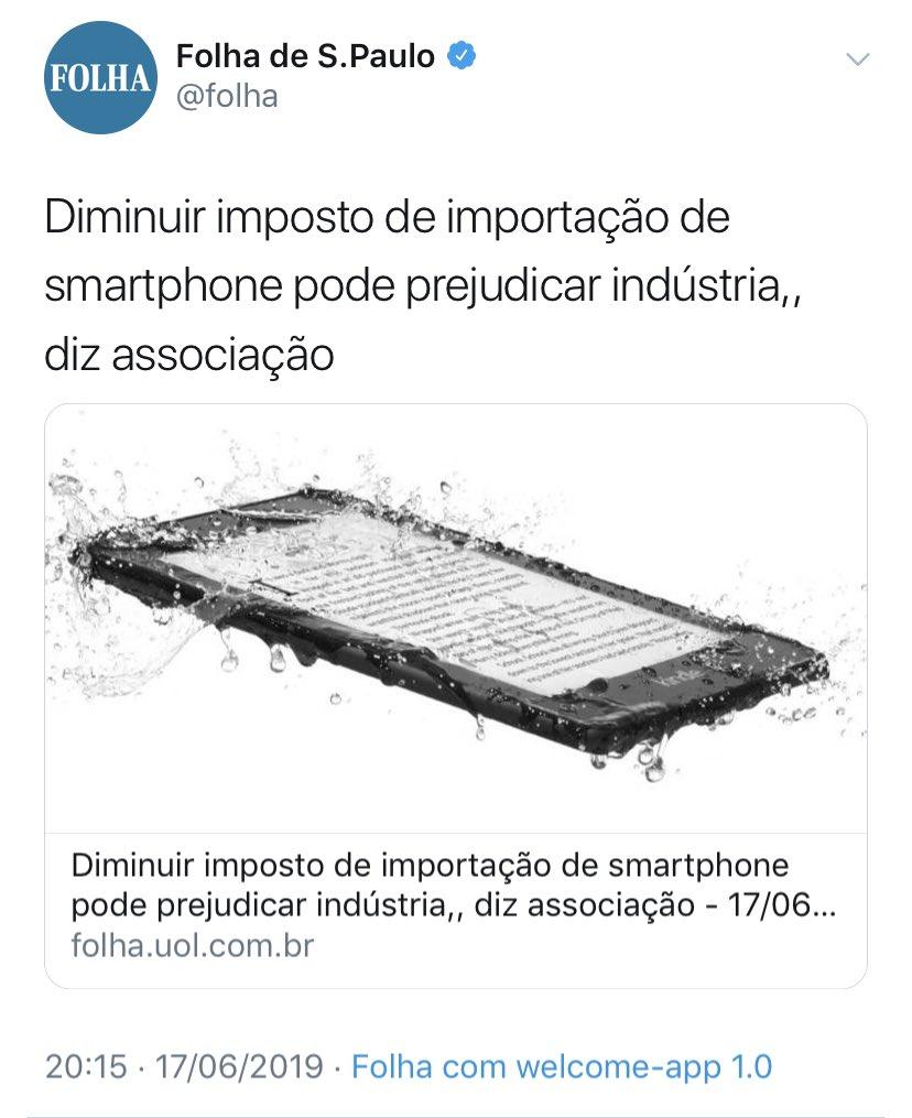 MEU DEUS! Isso porque foi proposta a ser estudada pelo presidente Bolsonaro!