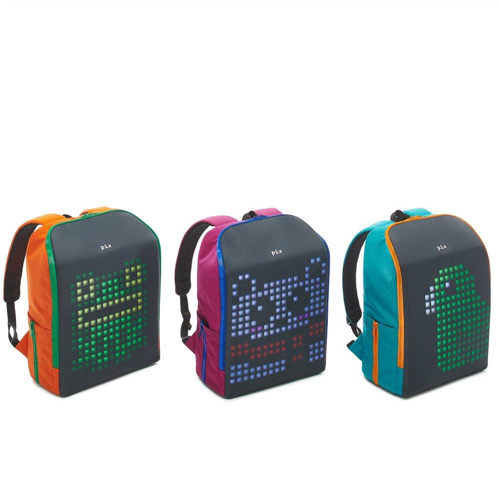 Цифровой рюкзак Pix в Якутске
