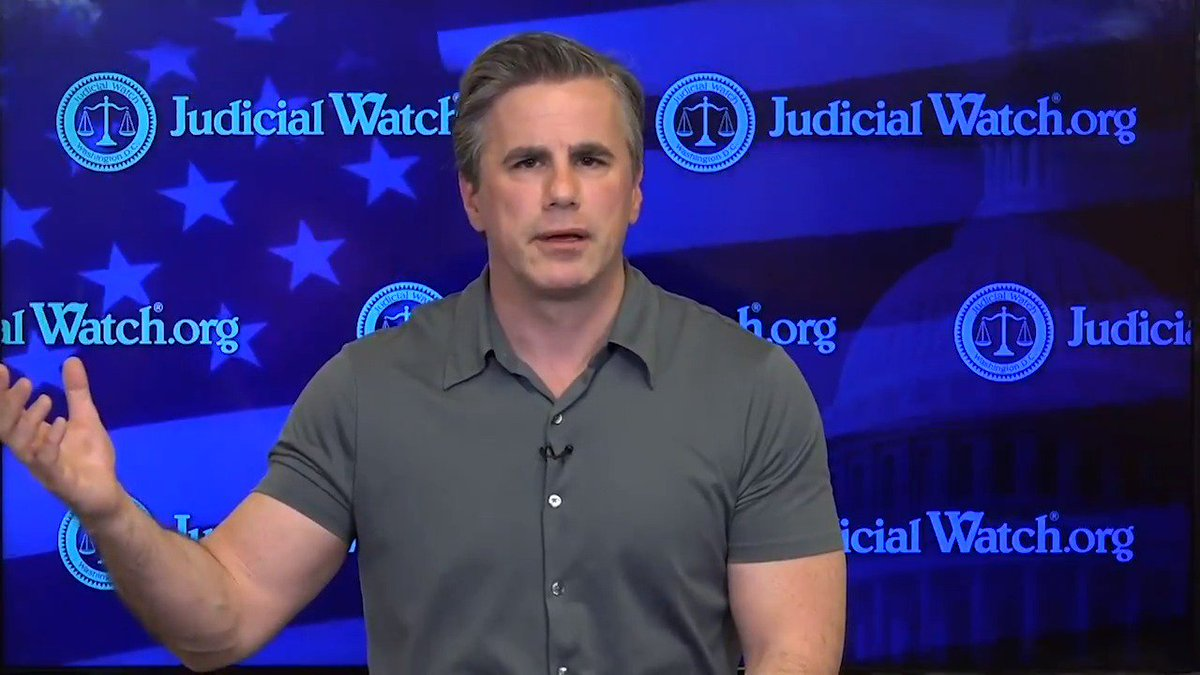 Obama admin and FBI warned about Hillary Clinton's massive compromise of national security with her email scheme...and covered it up! Her whole system could have been classified! @JudicialWatch exposed the truth. https://www.judicialwatch.org/press-room/press-releases/judicial-watch-uncovers-cover-up-discussions-in-latest-production-of-clinton-email-documents/… …