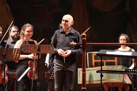 Applausi e bis al Teatro Massimo di Palermo per il concerto su Santa Rosalia (FOTO) - https://t.co/1TPQ3XIN9v #blogsicilianotizie