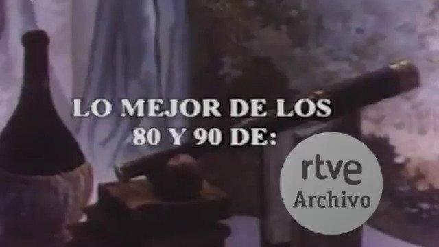 ¡ÚLTIMA HORA! @rtve lanza un canal en YouTube dedicado a su @ArchivoRTVE, centrado en los años 80 y 90. ¡Comenzamos esta tarde con un#MaratónVeranoAzul --> http://www.rtve.es/n/1958606/ #FelizMartes