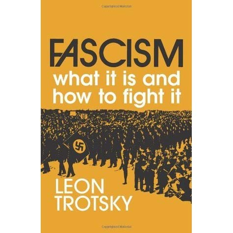 I am writing a book. National Populism  and How to fight it. Anybody have a snappier  title?