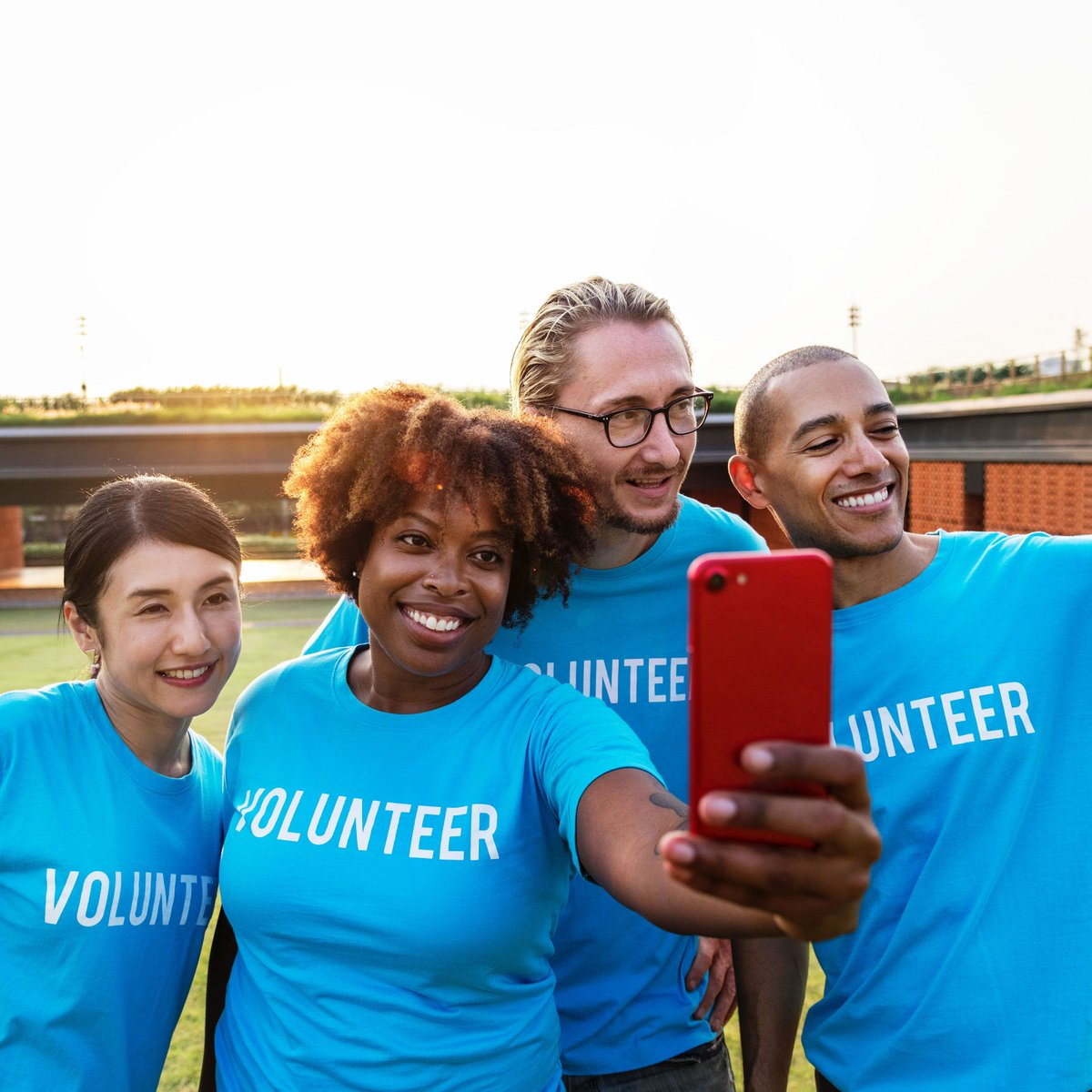 Interested in volunteering with Shine Through the Rain? We'd love to hear from you, visit our website and click the volunteer link. #VolunteerToday  #shinethroughtherain #shine #foundation #newmarket #canada #north #charity #nonprofit #illness #funding #donations #help #patients