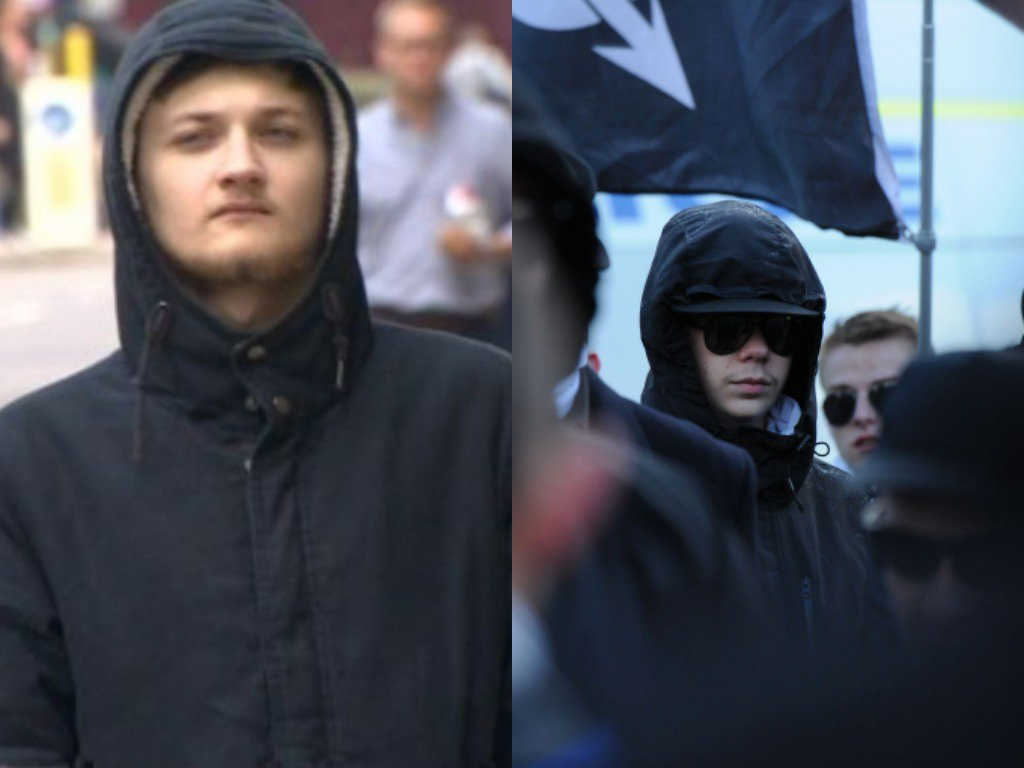 Two teenage neo-Nazis, who encouraged an attack on Prince Harry for marrying a woman of mixed race, have been jailed for terrorism offences.  Michal Szewczuk, 19, from Leeds, and Oskar Dunn-Koczorowski, 18, from west London, were part of a group called the Sonnenkrieg Division. https://t.co/1ltTHZRTci