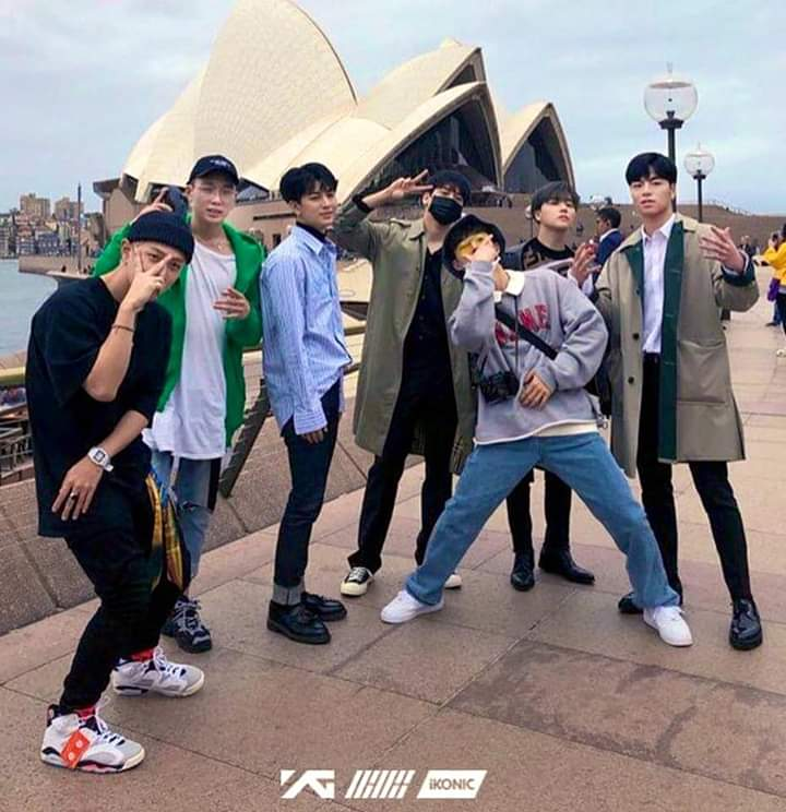 Dear iKON , I don't know how much I love you.I sure that I love you till the end of my Life.We will fight for you till the end.Always remember that we,iKONICS are always behind you .Love you guys. #DeariKON #WithLoveiKONIC <br>http://pic.twitter.com/ggQVjAKL6p