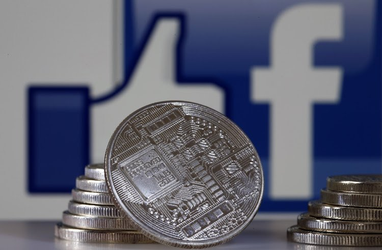 Facebook enters cryptocurrency arena  http:// ow.ly/XS3X30oXA3u     <br>http://pic.twitter.com/5Vksbh4rJM