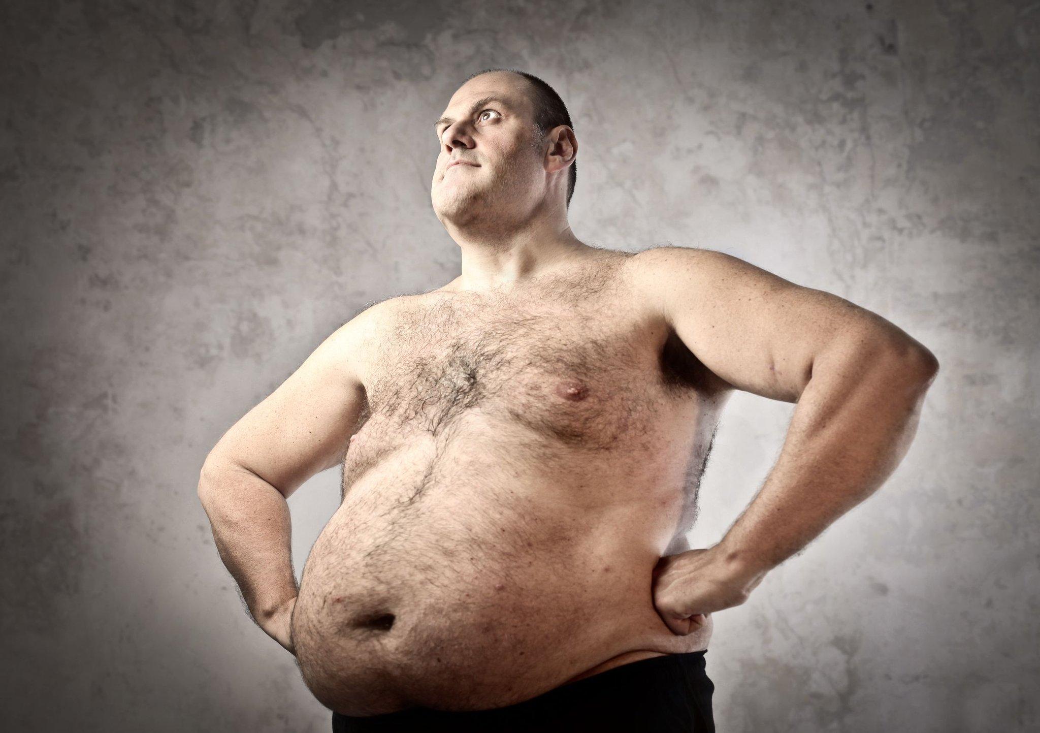 Картинки толстяков прикол