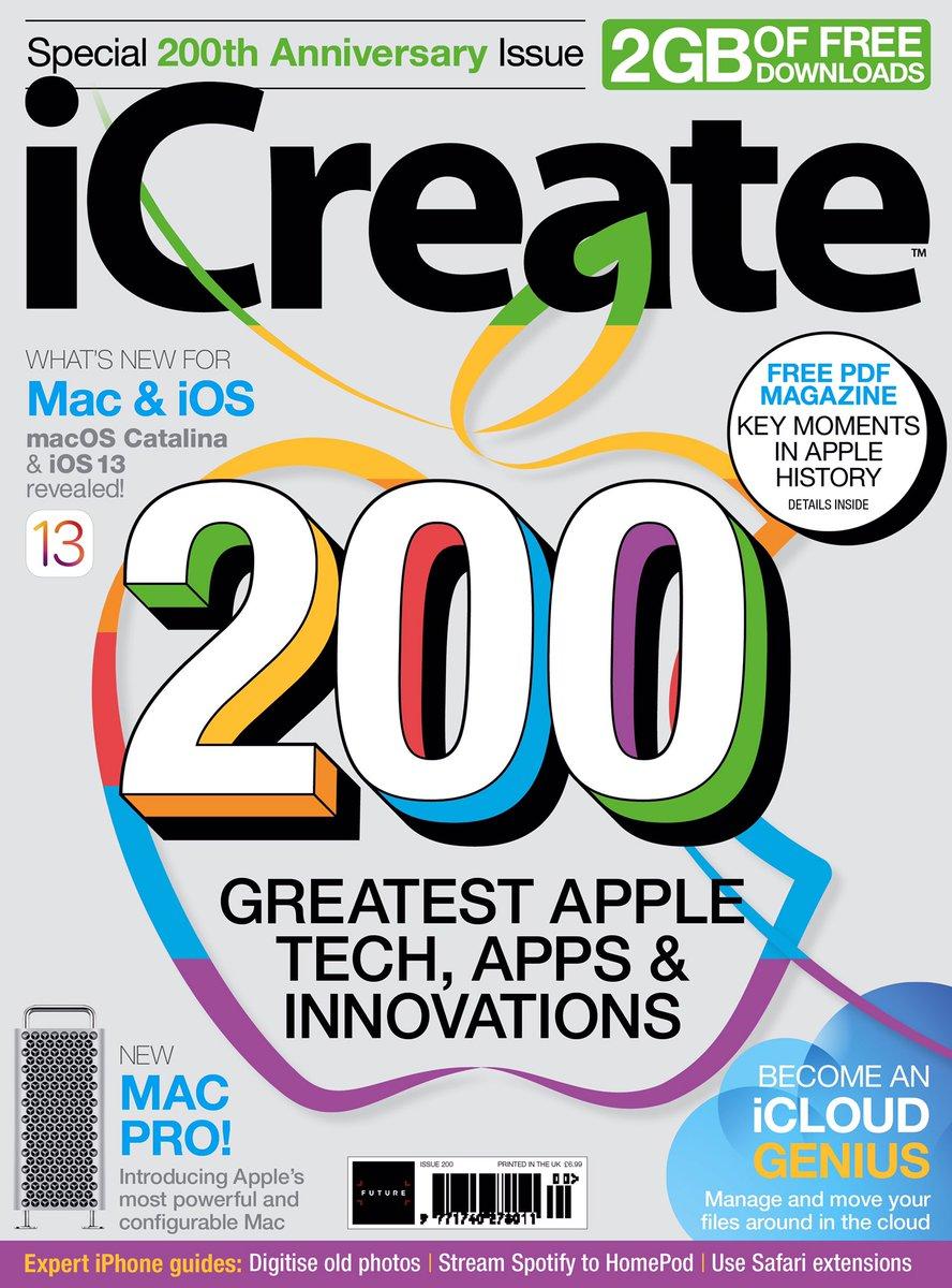 iCreate Magazine (@iCreateMagazine)   Twitter