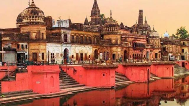 अयोध्या आतंकी हमला: 14 साल बाद आया फैसला, 4 को उम्रकैद, 1बरी https://www.newslab24.in/rajy/up/ayodhya-terror-attack-14-years-after-the-verdict-4-to-life-imprisonment-1-bury/…