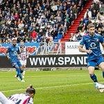 Image for the Tweet beginning: Willem II-fans willen thuisduel met