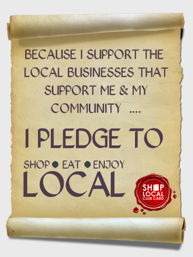 Where will you be shopping today? Did you know....#SmallBiz are the heart of the community and the core of the economy Live local, love local  #ShopLocal <br>http://pic.twitter.com/vjdaGdj97Z