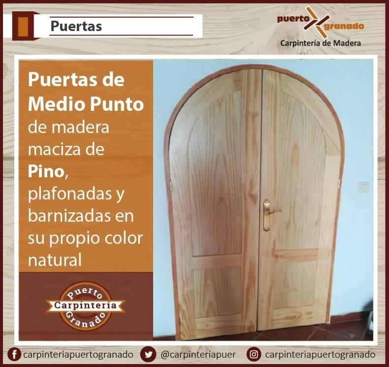Carpinteria Puerto Carpinteriapuer Twitter