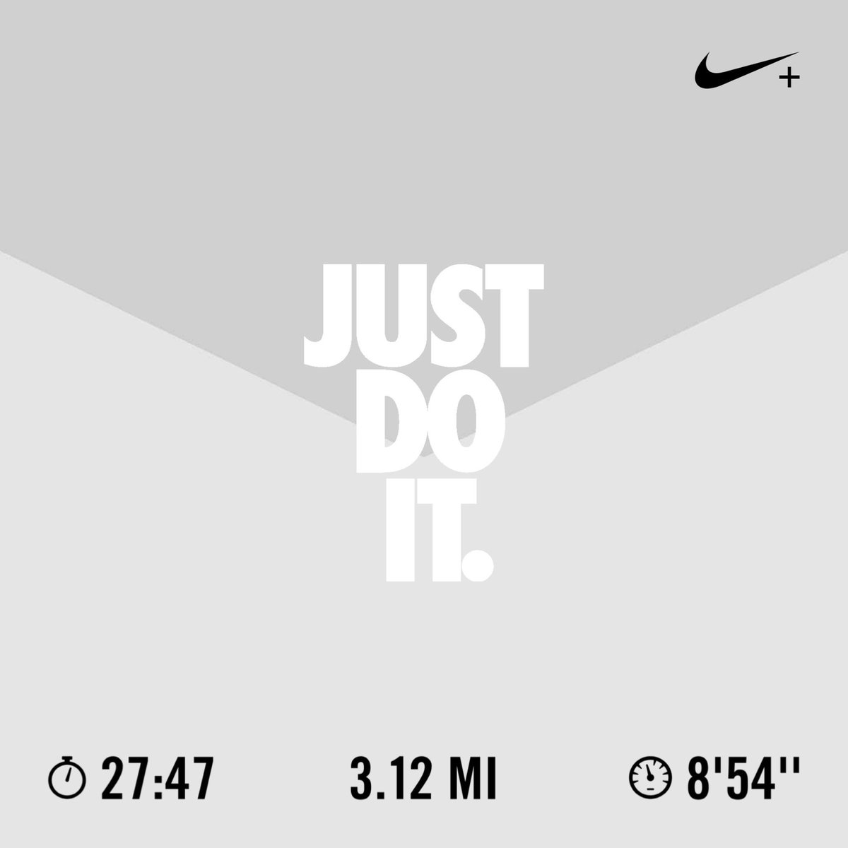 PR today - 8:54 #nikerunning #warrior #personalgrowth <br>http://pic.twitter.com/UdOkCxNu8b