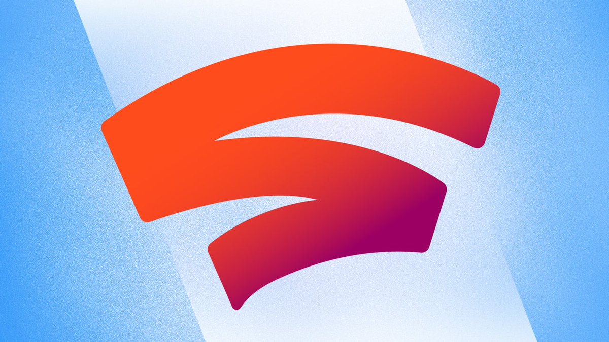 Update: Google Stadia will let you change you username once for free. https://t.co/M5tSRf9pId https://t.co/1048g5FbFB