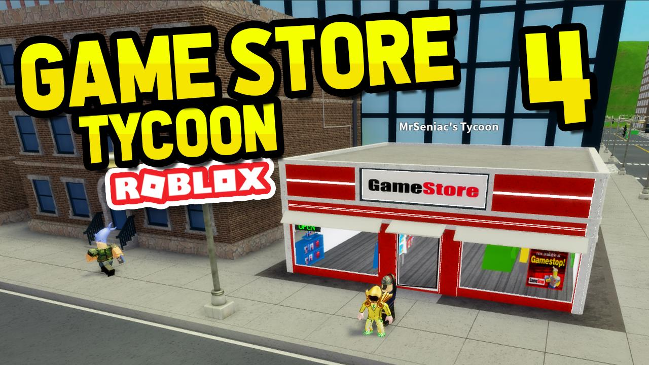 Seniac On Twitter Biggest Store Upgrade Level 3 Roblox Game