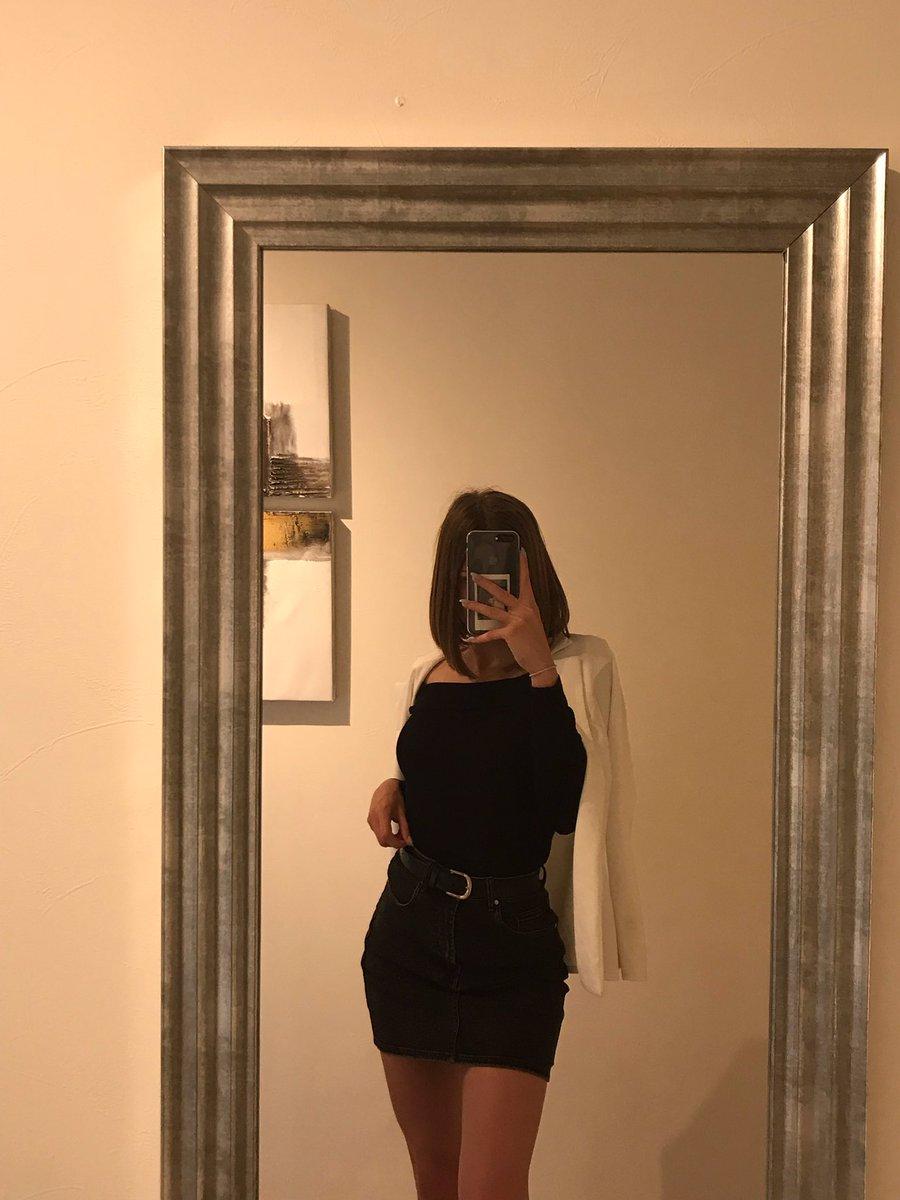je post mes outfit, c'est plutôt simple mais j'aime beaucoup
